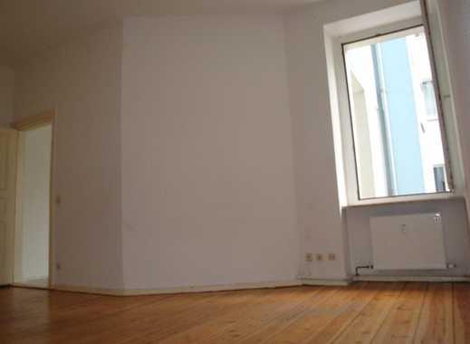 Schöneberger Insel! - Perfekte Singleapartment - Dielen - Tageslichtbad - 35 m² - 599 € warm