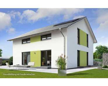 Nur das Beste für Sie - Aktionshaus *** nur für kurze Zeit *** inkl. Grundstück und Sonderausstat... in Scheuerfeld