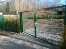 Bild 540m² großes, nicht bebautes Gewerbegrundstück / Lagerfläche / Stellplätze ! 475,00 €/Monat