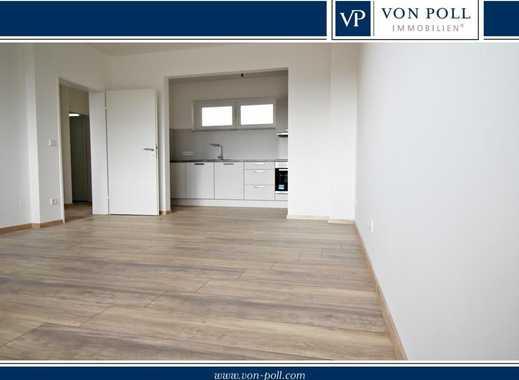 Moderne, neuwertige 2 - Zimmerwohnung in City-Lage