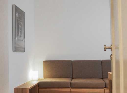 Top möbliertes Appartement in Erlangen