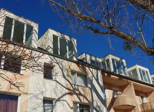 Erstbezug schöne Maisonette-Wohnung mit Balkon für den Blick über Bonn