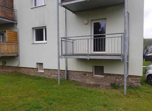 :-) :-) 3-Zimmer-Wohnung mit Balkon im GRÜNEN Plauen :-) :-)