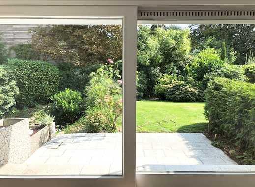 Terrassenwohnung mit traumhaftem Ausblick