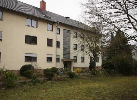 MA-Sporwörth: 3-ZKB-Eigentumswohnung