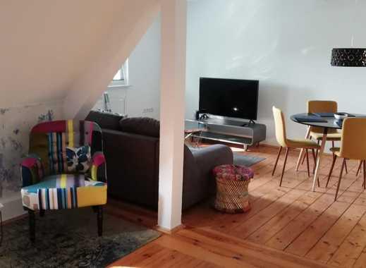 Neu möbiliertes Apartment in Offenbach