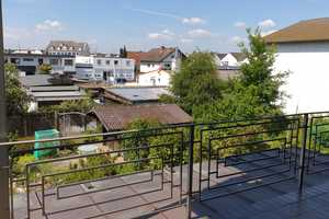 5 Zimmer Wohnung in Groß-Gerau (Kreis)