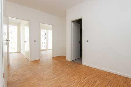 4-Zimmer Maisonette Wohnung mit großzügigem Balkon  in Moosach