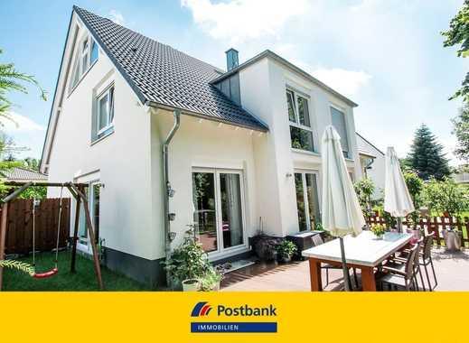 Für anspruchsvolle Wohngeniesser - Neubau Doppelhaushälfte in gefragter Lage!