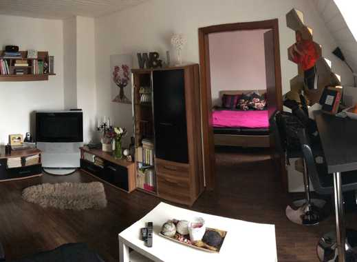 **MA-Rheinau   2 helle Zimmer mit EBK ab 1.6.2019 **