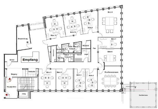 Business Center Mannheim_Grund