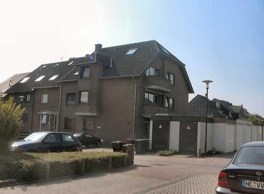 Grevenbroich-Noithausen schöne 2 Zimmer Erdgschosswohnung provisionsfrei