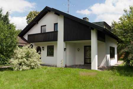 Schöne 3-Zi.-Wohnung Waldperlach Märchenviertel 100qm OG EBK Balkon Garten Hobbyraum frei von privat in Perlach (München)