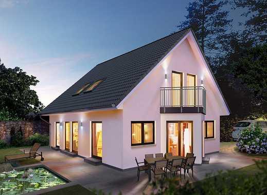 Individuell planbares Wunschhaus!