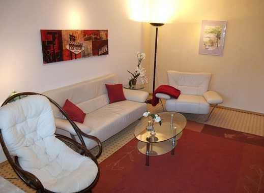 INTERLODGE Modern möblierte Wohnung in ruhiger Seitenstraße in Essen-Frohnhausen.