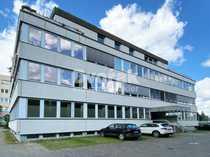 Attraktive Büroflächen - teilbar ab 188