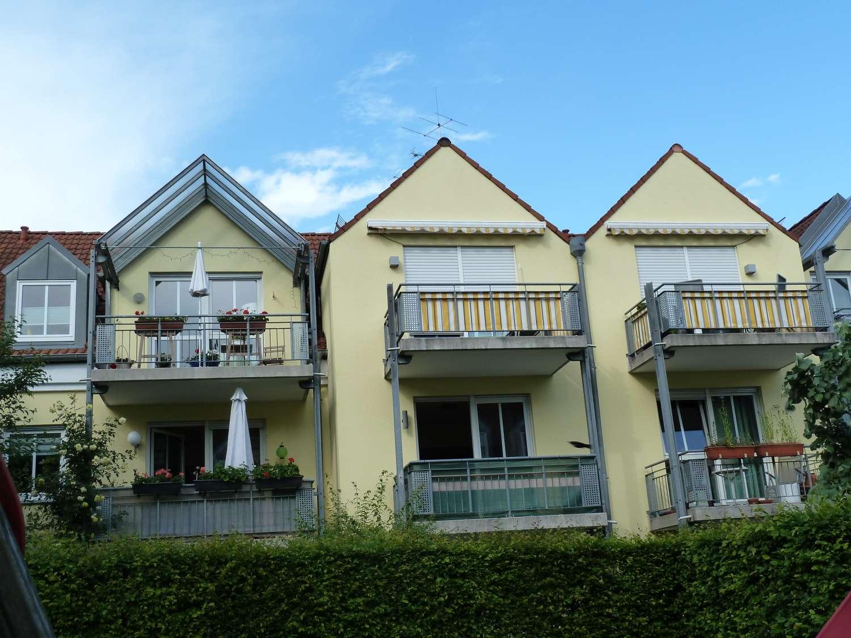 *** 2- Zimmer-Wohnung in Eching Ortsteil Günzenhausen *** in Eching (Freising)