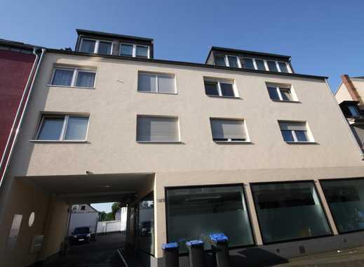 ALBERT WOLTER 1919 IVD. Brühl-City, komplett renovierte 3-Zimmer-Wohnung