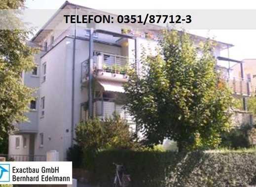 Ruhige schöne 2-Zimmer-Wohnung mit Terrasse und Garten