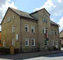 Mehrfamilienhaus Sanierungsobjekt in Dohna