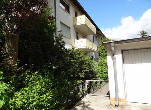 Schöne zwei Zimmer Wohnung in Mannheim, Feudenheim