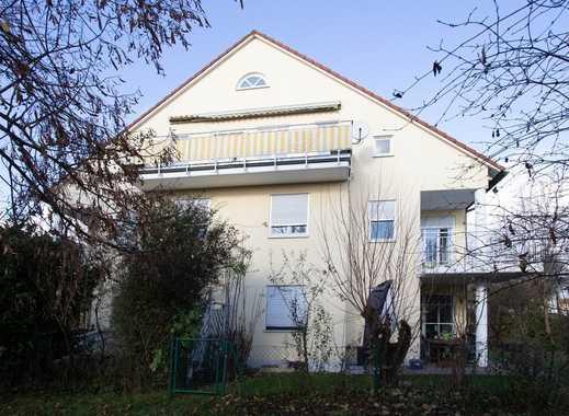 Helle 3-Zimmer-Maisonette-Wohnung im Ingolstädter Südosten