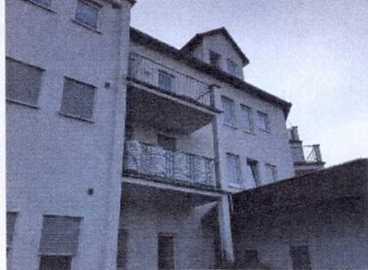 Geräumige, barrierefreie Eigentumswohnung mit Aufzug und Treppenlift in Bebra