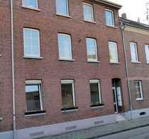 Reihenmittelhaus mit drei