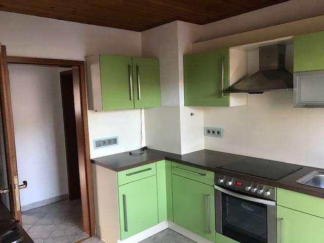 Gepflegte 3-Raum-Wohnung mit Balkon und Einbauküche in Aschaffenburg in