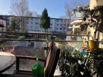 2 1 2-Raum-ETW mit Balkon