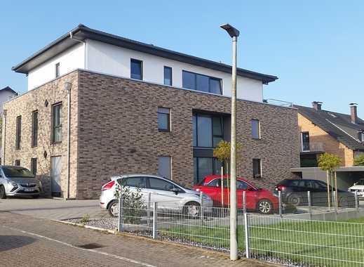 Neuwertige 3-Zimmer-EG-Wohnung mit Terrasse in Bad Oeynhausen-Südstadt