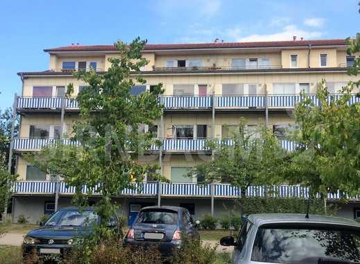 Top-Investment - ETW in nachgefragter Apartmentanlage