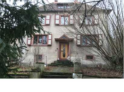 Haus Schöllkrippen