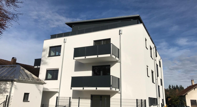 Moderne Penthouse Wohnung mit herrlichem Weitblick Bj. 2016 ! in