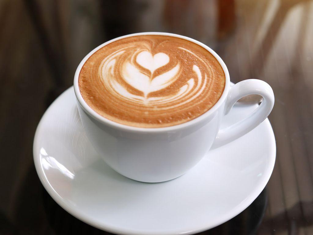 Symbolbild Café mieten pachten