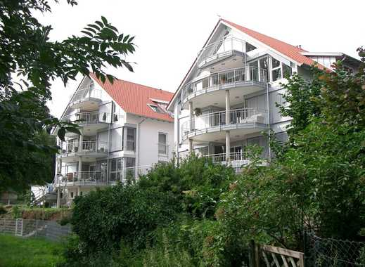Exklusive 3 Zimmerwohnung mit Terrasse, Garten und Teil See- und Alpensicht