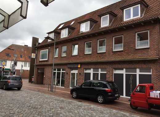 Wohn- und Geschäftshaus in zentraler Lage in Bremervörde zu verkaufen