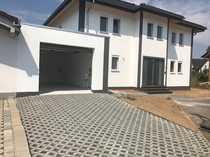 Traumhaus Neubau in Lahntal Caldern -