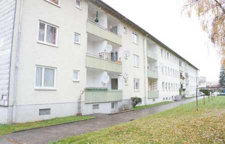 Schöne, helle, gemütliche 1,5-Zimmer-Wohnung im EG in ruhiger Wohnanlage in Schongau in Schongau