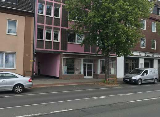 KAPITALANLAGE - Top renoviertes 6 Familienhaus plus 1Gewerbe - Top Rendite /Oberhausen-Osterfeld -