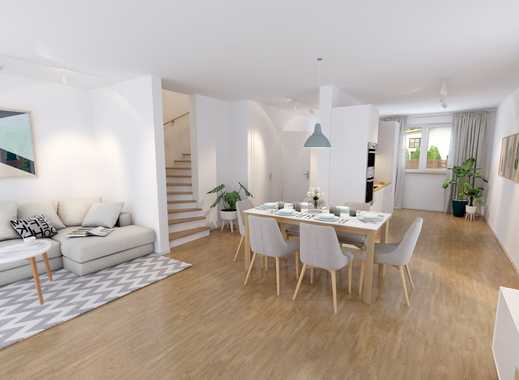 Ihr Traumhaus mit 210,5m² Wohn/Nutzfläche!Schlüsselfertig!Provisionsfrei inkl. Grundstück!Festpreis!
