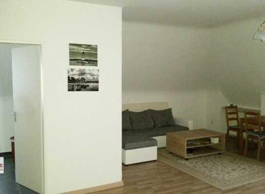 Nürnberg ab sofort: Helles Appartement in der Nürnberger Altstadt