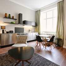 Perfect Style Schöne Altbauwohnung mit