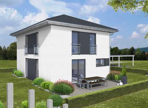 Neubau von 4 tollen modernen EFH in 89547 Gerstetten ab 349.990,--*