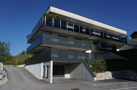 Wunderschöne 3 Zimmer - Neubauwohnung mit großem Balkon am Walchsee in Tirol in Oberaudorf