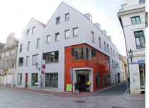 barrierefreie Ladenfläche in Citylage Vielseitg