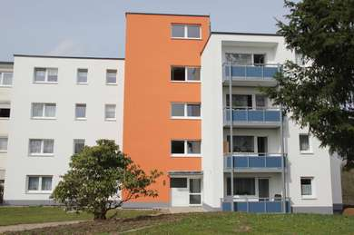 2-Zimmer-Seniorenwohnung für ein Ehepaar ab 60 Jahre mit WBS