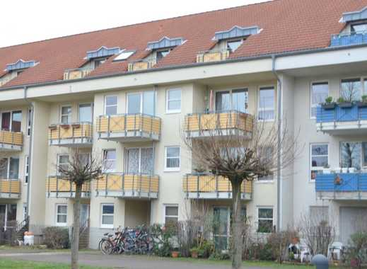 2-Zimmer-Dachgeschosswohnung in Köln-Sürth zur Kapitalanlage