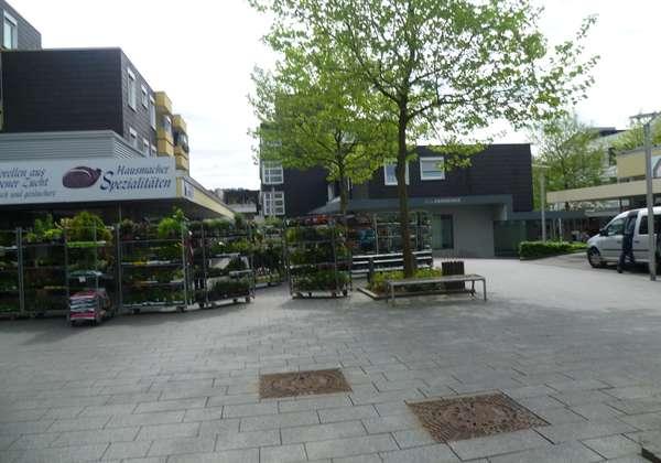 PROVISIONSFREI! Einzelhandel, Fitness, Versicherung etc. zentral in Bad Driburg