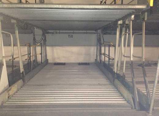 Gepflegte TG-Stellplätze in Alt-Stralau zu vermieten